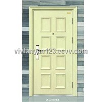 high end security door LP-A108