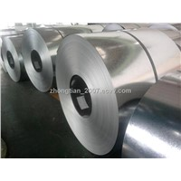 hot dipped galvanized steel coil regular/small/big spangle