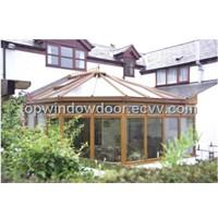 hot sale sun room for villa o garden