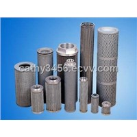 hydraulic stainless steel oil filter