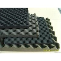 industry sound insulation foam
