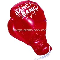 inflatable Boxing Glove Toy