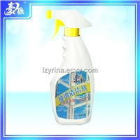 instand and long protecting glass cleaner