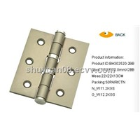iron  hinge/Stainless Steel Door hinge/zamak hinge /brass door hinge