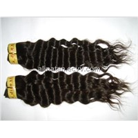 jet black body wave indian remy human beautiful collection hair