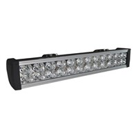 led worklight 72w 10-30V DC aluminium 4x4 light bar for Jeep SUV,ATV driving light