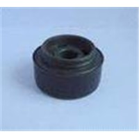 low friction banded piston teflon disc,good wear resistance for Car shock absorber