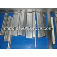 magnesium alloy Extruded Profiles