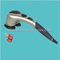 massage hammer with far infrared and heating function