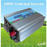 on Grid Power Inverter Solar Wind