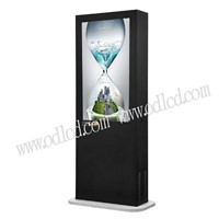 outdoor lcd, outdoor digital signage, 42