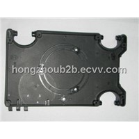 plastic injection part