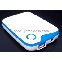 Portable Power Bank/Power Supply