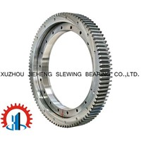 precision slewing bearing - single row crossed roller slewing bearing