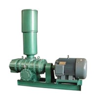 roots blower used for cement industry