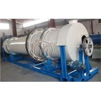 rotary dryer well saled in 2012