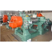 Rubber & Plastic Mixing Machine