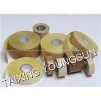 self-adhesive backed PTFE tape