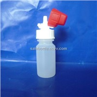 sell 8ml LDPE plastic chemical reagent bottes(eye drop bottle)