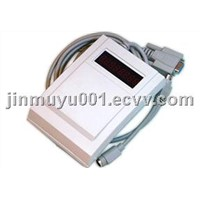 sell HF rfid reader-MR600, Interface: RS232C or USB,with LED display