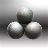 sell high carbon forged steel ball