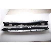 side step/running board/side bar for Ssangyong Korando 2011( BMW style)