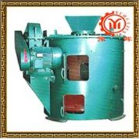 stable performance V-series fine crusher
