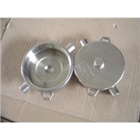 stainless steel dust cap