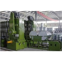 steel drum machinery