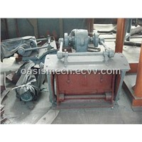 swing feeder machine