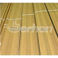 teak fancy plywood quarter cut