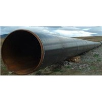 Thick Walled Large Diameter LSAW Steel Pipe