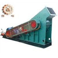 two-stage crushing machine with high quality