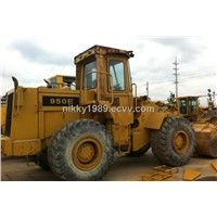 used CAT 950E LOADER ,90% NEW ,hot sale