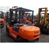 used HELI forklifts (1.5T ,2T,3T,5T,8T,10T),90% NEW