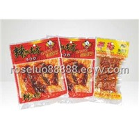 vacuum food pakcing bags with no leakage