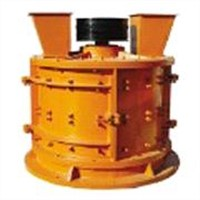 vertical compound crusher with ISO certificate