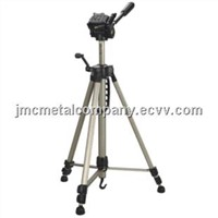 Video Camera Tripod with Wheels