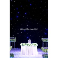 Wedding Backdrop Design