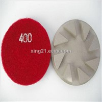 wet abrasive grinding pads 088-2