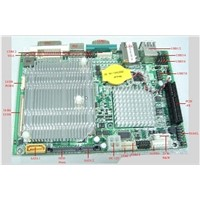 Wholesale 3.5 Inch Embedded Industrial Motherboard