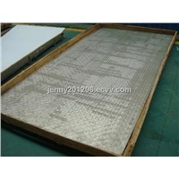anti-slip stainless steel sheet