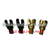 coal mining drill bit/carbide anchor shank drilling bits
