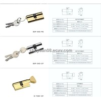 cylinder lock  with 60MM 70mm 80mm 90mm