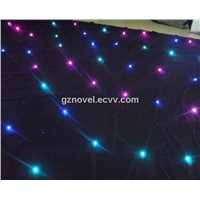RGB LED Dmx Curtain