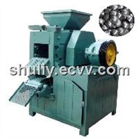 Coal Ball Press Machine / Charcoal Ball Press Machine / Carbon Black Pellet Machine008615838061730