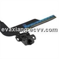 iPad 3 Earphone Jack  Audio Flex Ribbon  Cable for The New iPad Wifi