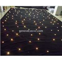 LED Star Curtain LED Curtain Lighting
