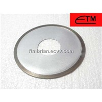 sintered metal bond diamond cutting disc