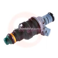 volkswagen auto spare parts engine system fuel injectors